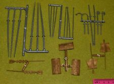 VINTAGE TIMPO riproduzione armi per Romani & CAVALIERI