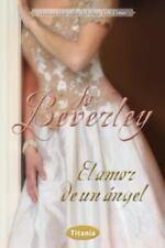 El amor de un angel (Spanish Edition)-ExLibrary