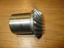 MerCruiser OEM Pre-Alpha 20 Tooth Upper Drive Gear