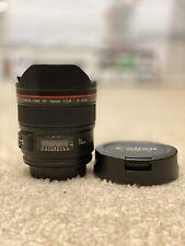 Canon EF 14mm f/2.8 II L USM Lens