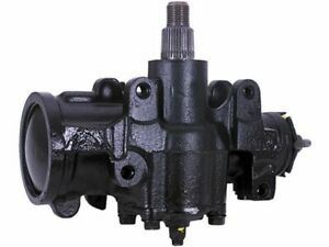 For 1980-1994 Chevrolet P30 Steering Gear Cardone 46141FZ 1987 1989 1993 1990
