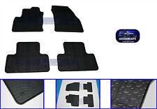 Tappetini auto in Gomma su misura – Tappeti 4 PZ. Land Rover Evoque 3/5P 2011>