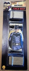 Rubie's Batman Accessory Belt Child Size