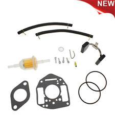Carburetor Kit for Nikki Performer OL16 OL18 OL20 P216G P218G P220G Onan 1460657