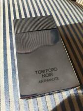 NO BOX ! New Original Tom Ford NOIR ANTRACITE Eau De Parfum100 ml Switzerland
