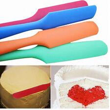 Silikon Bessere Spatula Kuchen Baking  Creme Mixer langstieligen Modelle Scraper