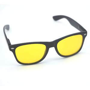 HD Vision Polarisiert Nachtsichtbrille PKW Fahrbrille Kontrastbrille Nachtsicht