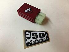 Rev Box - Performance CDI Box - High HP - Red - TBW0262 - CRF XR 50 70 TBparts