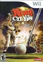 King of Clubs (Nintendo Wii, 2008)