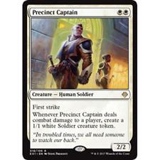 MTG ARCHENEMY: NICOL BOLAS * Precinct Captain