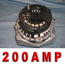 Chevrolet Avalanche 2007 09 5.3L High amp alternator Generator Hummer H2 Tahoe