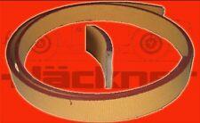 45 mm breiter Geweberiemen Riemen Fangband Flachriemen Treibriemen Transmission