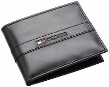 Tommy Hilfiger Mens Ranger Wallet Brand new with tags FAST POST