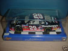 KEVIN HARVICK #29 E.T GOODWRENCH RED ACTION 1/24 CAR FREE USA SHIPPING