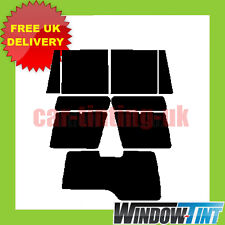 Land Rover Discovery 1999-2002 PRE CUT WINDOW TINT KIT