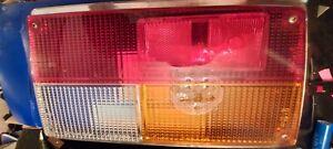 Volvo Tail Light Lens Left Driver NEW other Genuine164 OEM 1214759