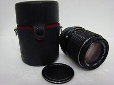 SMC Pentax-M 1:3.5 135mm Objektiv