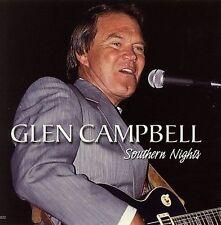 GLEN CAMPBELL - SOUTHERN NIGHTS, VOL. 1 NEW CD