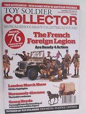 Toy Soldier Collector Magazine 75 - April and May 2017