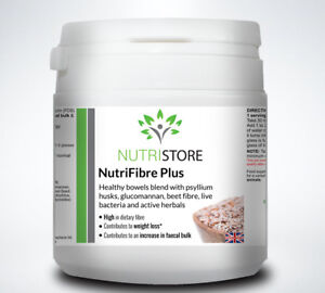 High Fibre Dietary Powder Shake Weight Loss Detox Cleanse Support Supplement.