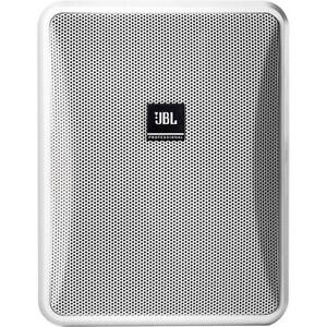 Pair JBL Professional Control Control 25-1 2-way Indoor/Outdoor Speakers, White