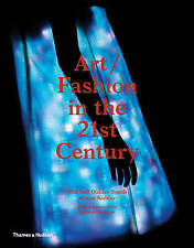 Art/Fashion in the 21st Century ' Mitchell Oakley Smith