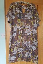 Laura Ashley Tunic/ Dress Size 12.