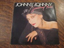 45 tours jeanne mas johnny johnny