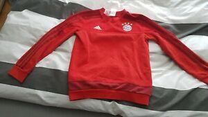 FC Bayern München Trikot/Sweatshirt 140 Kinder