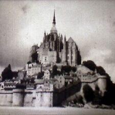 Film 16: Le Mont Saint-Michel