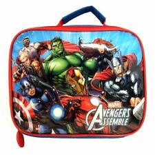 Unbranded Fabric Lunchboxes & Bags for Children