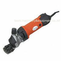 TOP 500W Electric SHEEP GOATS SHEARING CLIPPER SHEARS