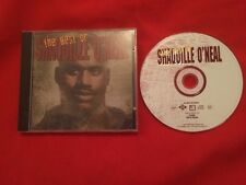 SHAQUILLE O'NIEL THE BEST OF CD