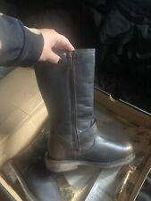 harley davidson womens boots size 6.5