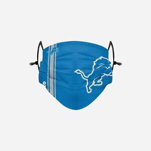 Detroit Lions - Adult Face Mask