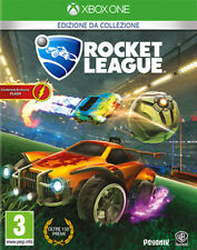 Rocket League Collector's Edition XBOX ONE IT IMPORT PSYONIX