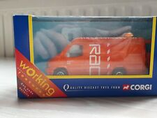 Corgi 58118 diecast Ford Transit Van RAC with Working Feature