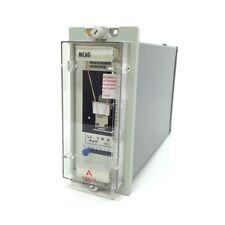 Relais à maximum de courant MCAG 14 SSbg 0047A areva alstom 1-4A