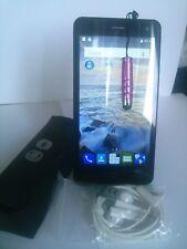 ZTE  Blade L3 - 8GB - Schwarz (Ohne Simlock) Smartphone DualSim