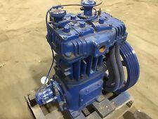 Quincy 350 Compressor
