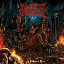 ABORTED FETUS (Russia) - Private Judgment Day CD NEW (Brutal Death Metal)