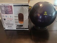 NEW Storm Marvel Pearl 15# - 2.4 top, 3.5