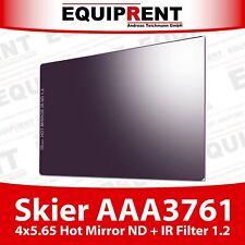 Skis 4x5.65 Hot Mirror IR ND 1.2 Filtre Avec IR-CUT (aaa3761) eqf44