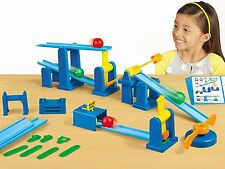 Lakeshore Create-A-Chain Reaction STEM Kit - Pre K-Gr. 2 - 41 Pieces
