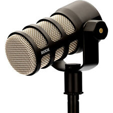 Rode PodMic Dynamic Podcasting Microphone PODMIC