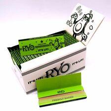 """IT'S lIT!"" HEMP Rolling Papers 77*45mm 25 Booklets=1000 leaves smoking RYO"