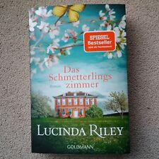 Das Schmetterlingszimmer. Von Lucinda Riley (Taschenbuch, 2020)
