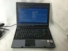 HP Compaq 6910p Intel Core 2 Duo 2.1GHz 1gb RAM 160GB HDD Laptop -CZ