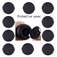 10x 82mm Snap-On Front Lens Protective Cap for Canon Nikon Sony 82mm DSLR Camera