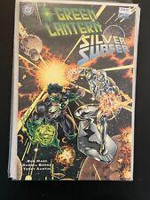 Green Lantern/Silver Surfer Unholy Alliances 1 High Grade DC/Marvel Comic D16-22